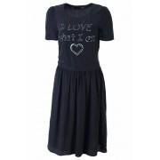 Moschino Платье Moschino Love