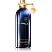 Montale Aoud Ambre Eau de Parfum unissexo 100 ml