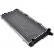 vidaXL Vodní chladič motorového oleje pro Audi
