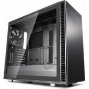 Carcasa Fractal Design Define S2 Tempered Glass Light FD-CA-DEF-S2-GY-TGL Gunmetal