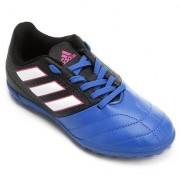 Chuteira Society Infantil Adidas Ace 17.4 TF - Unissex