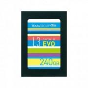 SSD TeamGroup L3 EVO 240GB SATA-III 2.5 inch