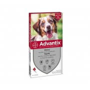 BAYER Advantix Spot On*4pip 10-25kg