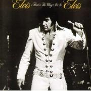 Elvis Presley - That's the Way It Is (0743211469029) (1 CD)