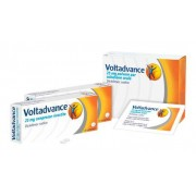 Glaxosmithkline C.Health.Spa Voltadvance 25 Mg Compresse Rivestite Con Film 10 Cpr
