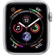 Apple Watch Series 4 (Cel) SOLAMENTE CUERPO, Aluminio en Plata, 44mm, B
