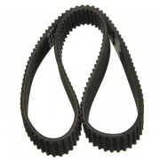 Meco Drive Belt Electric Bike E-bike Scooter Replacement 3M-420-12 Rubber