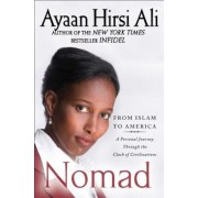 Nomad: From Islam to America: A Personal Journey Through the Clash of Civilizations, Paperback
