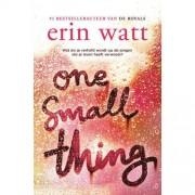 One small thing - Erin Watt