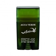 Salvador Dali Agua Verde Deodorant 75 ml für Männer