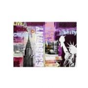 Puzzle Ravensburger - 1000 de piese - NEW YORK