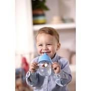 Philips Avent varázsitató + fül - 340 ml kék