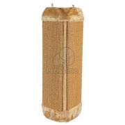Trixie planșă de zgâriat pentru colț maro (TRX43431)