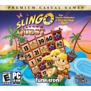 Mumbo Jumbo Slingo Quest PC
