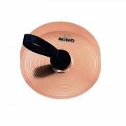 """Meinl Marching Cymbal NINO-BO20, 8"""", bronce"""