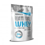 BioTech USA - Natural Whey 500g