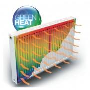 Henrad Premium Eco paneelradiator type 33 - 140 x 40 cm (L x H)