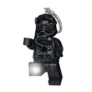 LEGO Star Wars, Breloc cu laterna - Tie Fighter Pilot