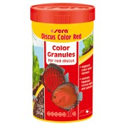 SERA - Discus color red 250 ml