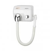 Uscator de par cu temporizare Saniflow SC1088HT, alb