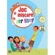 Joc si miscare in aer liber - ABC DPH - Activitati pentru copiii de 6-12 ani