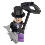Lego Super Heroes Penguin Minifigure