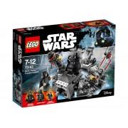 TRANSFORMAREA DARTH VADER - LEGO (75183)
