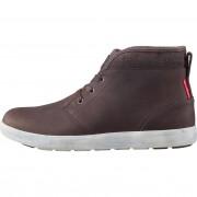 Helly Hansen Mens Gerton Casual Shoe Brown 45/11
