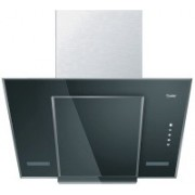 Prestige AKH 900 SL Wall Mounted Chimney(Stainless Steel 860)