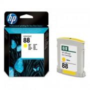 Cartridge HP No.88 C9388AE yellow, OJ Pro K550/K5400, 600str.