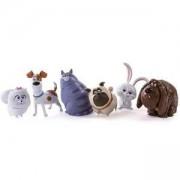 Фигурка - Secret Life of Pets, Spin master, налични 6 модела, 872043