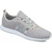 ADIDAS NEO CLOUDFOAM PURE W Sneakers For Women(Grey)