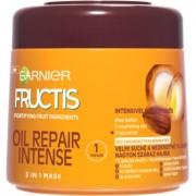 Garnier Fructis Oil Repair Intense Multifunktions-Maske 3in1 300 ml