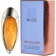 Thierry Mugler (Mugler) Angel Muse Eau De Parfum Spray (Refillable Cosmic Pebble) 50ml/1.7oz