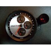 Manometro Metrika 4 in 1 completo di sensori