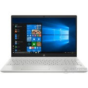 Notebook HP Pavilion 15-CS3007NH 8BQ26EA#AKC, argintiu + Windows10 (tastatura HU)