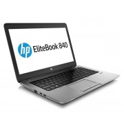 HP EliteBook 840 G1 (beg med mura) ( Klass B )