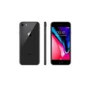 iPhone 8 Cinza Espacial, com Tela de 4,7, 4G, 256 GB e Câmera de 12