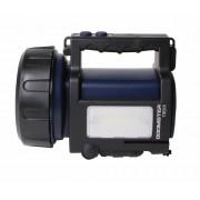 Scheinwerfer LED Velamp IR666-10W 10W LED CREE und 2W COB