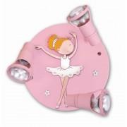 waldi Leuchten Ballerina Deckenrondell - A++
