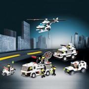 ER Navidad La Dirección General De La Policía De Juguetes Lego