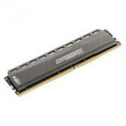 Ballistix Tactical - DDR4 - 4 Go - DIMM 288 broches - 3000 MHz / PC4-24000 - CL16 - 1.35 V - mémoire sans tampon - non ECC