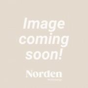 Mini-Unikko Tablett Marimekko Weiß/Rot