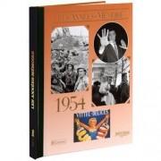 Amikado Livre mémoire de l'année 1954