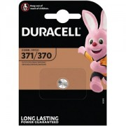 Duracell Plus Uhrenbatterie (D371)