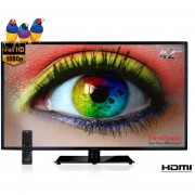 Pantalla 42 Led Full Hd Hotelera Tipo C Viewsonic Cde4200 L