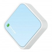 TP-Link TL-WR802N Router WIFI Nano N 300Mbps