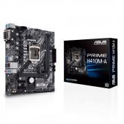 MB Asus PRIME H410M-A, LGA 1200, micro ATX, 2x DDR4, Intel H410, 36mj (90MB13G0-M0EAY0)