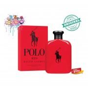Fragancia Polo Ralph Lauren Red Eau de Toilette 125 ml