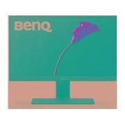 BenQ GW2280 LED-monitor 54.6 cm (21.5 inch) Energielabel A (A+++ - D) 1920 x 1080 pix Full HD 5 ms HDMI, VGA, Hoofdtelefoon (3.5 mm jackplug), Audio, stereo